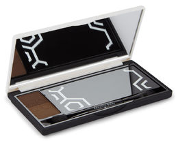 Beautiful Brows Nano Duo Kit, Dark brown - Chocolate